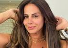 Viviane Araújo promete arrasar no funk no Super Dança: