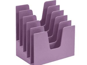 Classificador de papéis - Divulgação - Divulgação