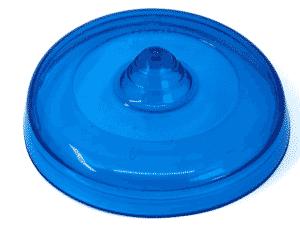 Mini frisbee - Divulgação - Divulgação