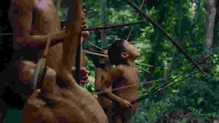 Povo Yanomami - Pedro J Marquez/Divulgação - Pedro J Marquez/Divulgação