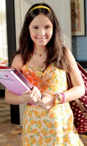Manuela Agnes (Larissa Manoela)