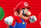 """De 78 milhões de jogadores de """"Super Mario Run"""", apenas 5% pagaram por jogo - Divulgação"""