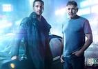 Blade Runner 2049: visual incrível, trama misteriosa.... e ainda bem que Ridley Scott não assina a direção! - Reprodução/Entertainment Weekly