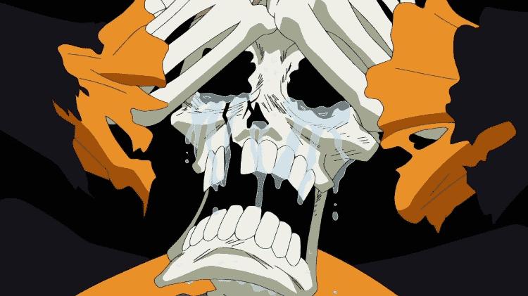 Reprodução/Toei Animation