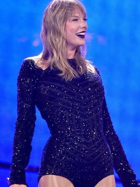 Taylor Swift - Reprodução/Instagram/@taylorswift
