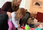 Clínica devolve esperança de ter filhos a mulheres que sofreram infartos - BBC