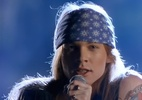 Reprodução/YouTube/Guns N' Roses