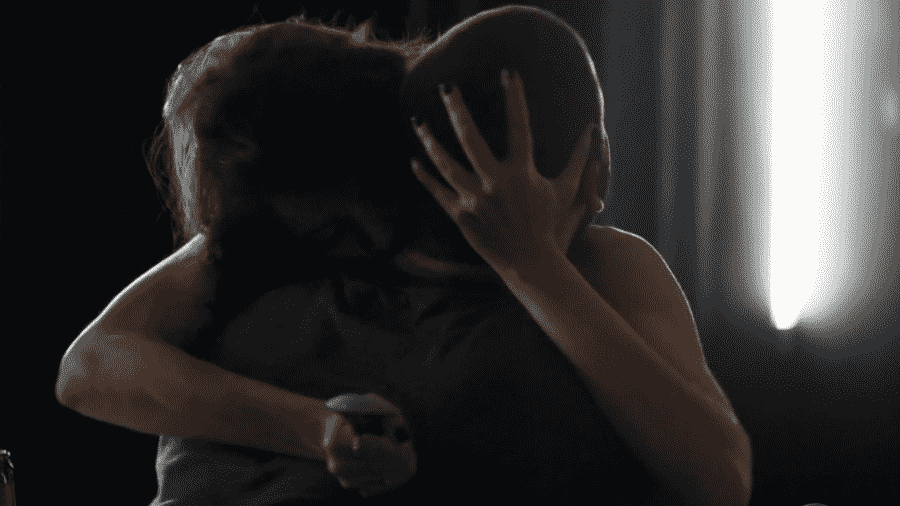 Josiane tenta matar Téo em A Dona do Pedaço - Reprodução/TV Globo