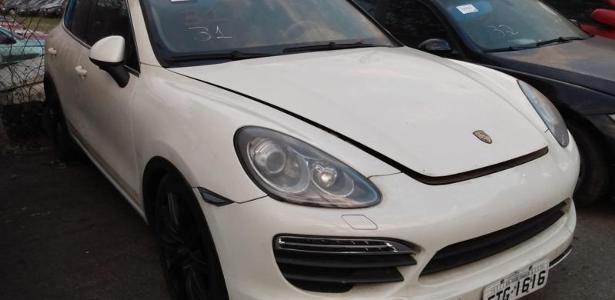 Tem até Porsche | Detran-SP fará leilão com 'descontos de Black Friday'