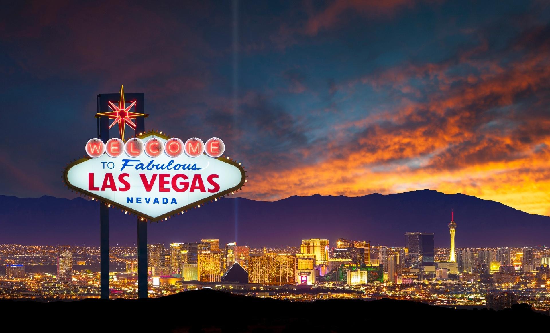 Coronavírus: Trabalhadores de cassinos em Las Vegas, deixados à própria sorte em 'cidade fantasma'