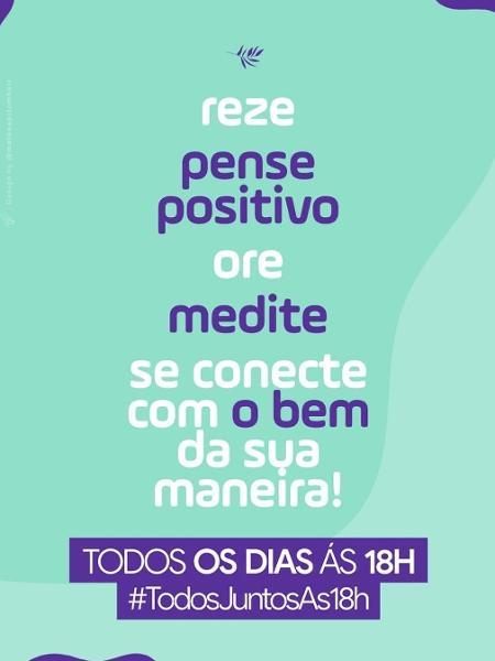Famosos como Maisa, Fernanda Souza e Tatá Werneck compartilham imagem - reprodução/Instagram