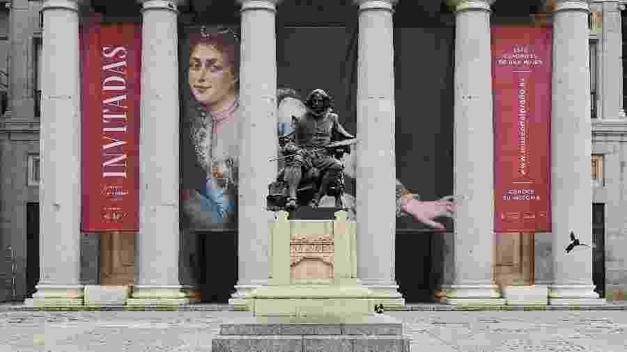 Museu do Prado em Madrid, na Espanha - Borja B. Hojas/Getty Images