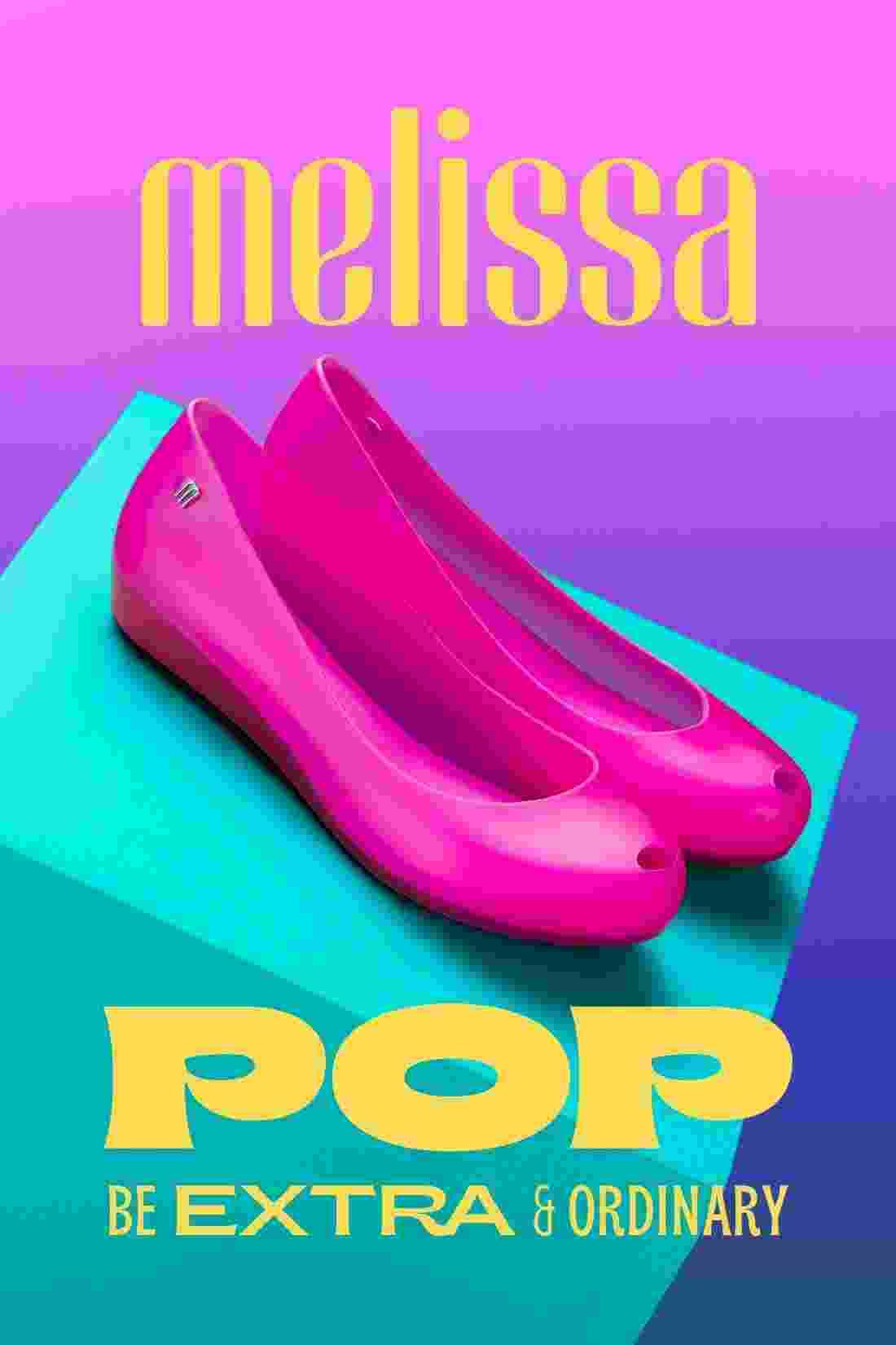 Melissa Ultragirl - Divulgação