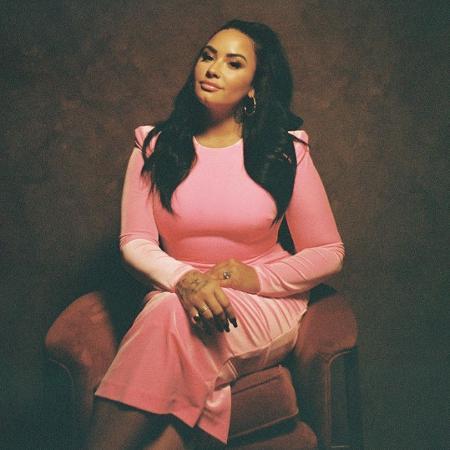 Demi Lovato lançou canção após término de noivado - Reprodução/Instagram