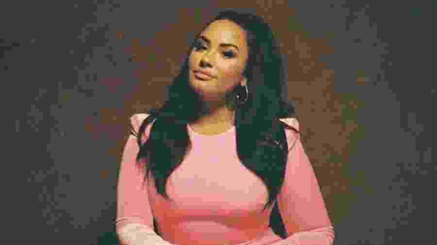 """Demi Lovato será a apresentadora do People""""s Choice Awards 2020 - Reprodução/Instagram"""