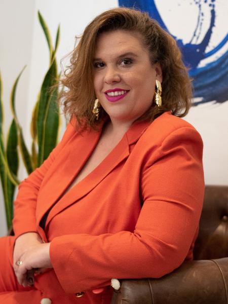 Isabela Del Monde é ainda coordenadora do Me Too Brasil - Divulgação