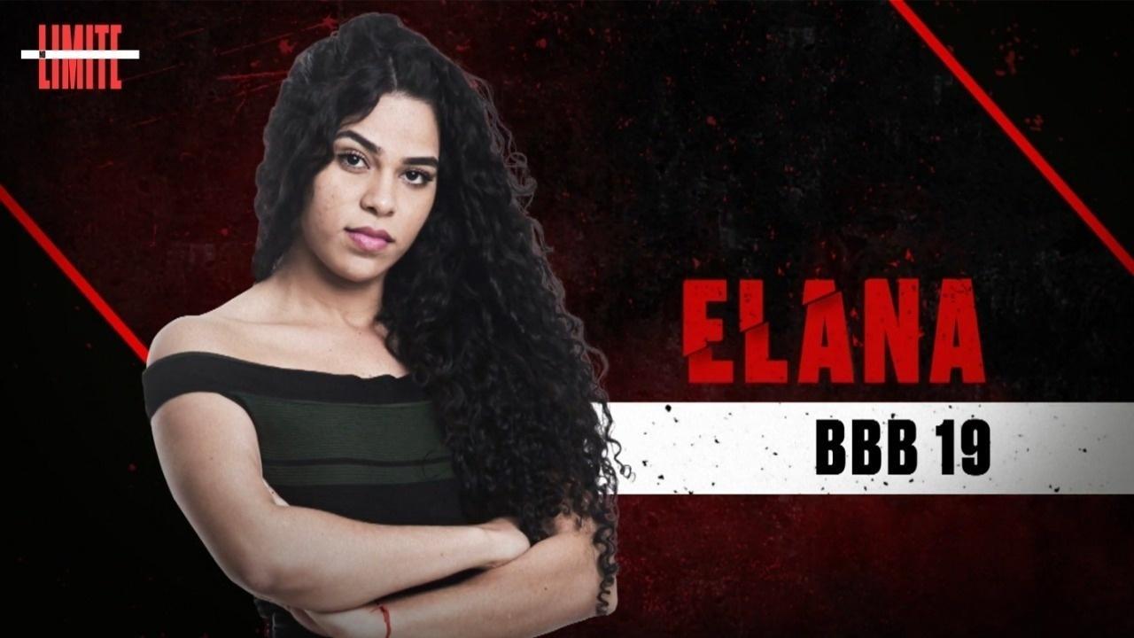 Precedente BBB Elana Valenaria - Globo Publishing