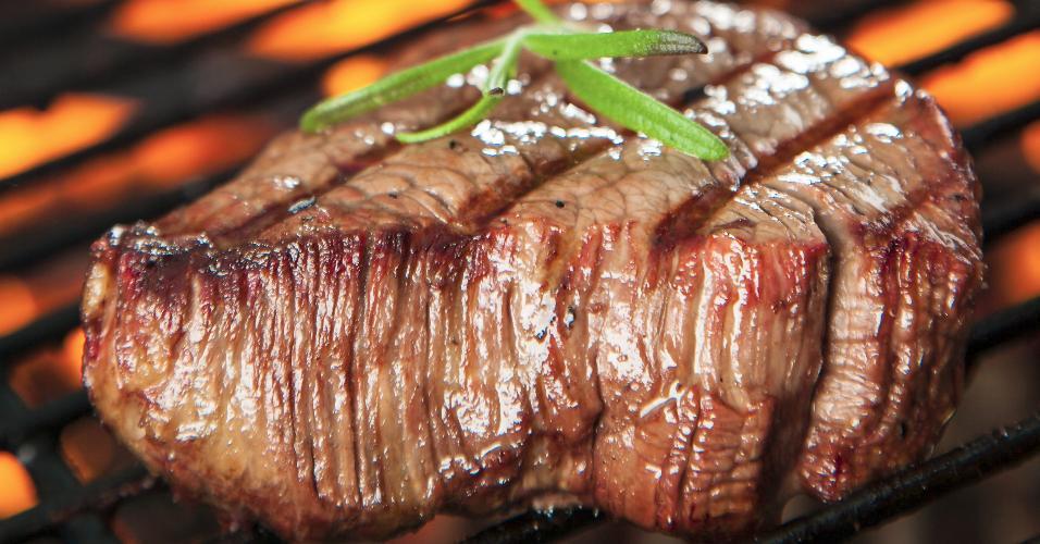Carne, filé mignon