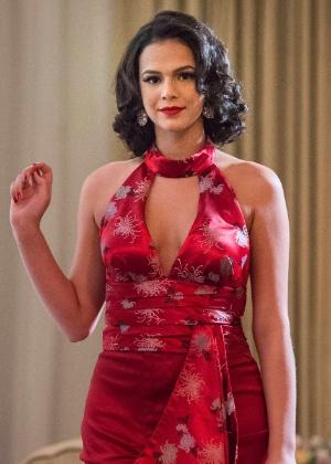 """Bruna Marquezine interpreta Beatriz em """"Nada Será Como Antes"""" - Estevam Avellar/Divulgação/TV Globo"""