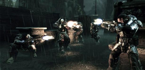 Conheça os jogos mais bem avaliados do Xbox 360 - BOL Listas - BOL ... 96b34842b8