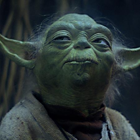 Yoda - Reprodução