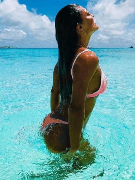 Juliana Paes - Reprodução/Instagram/julianapaes