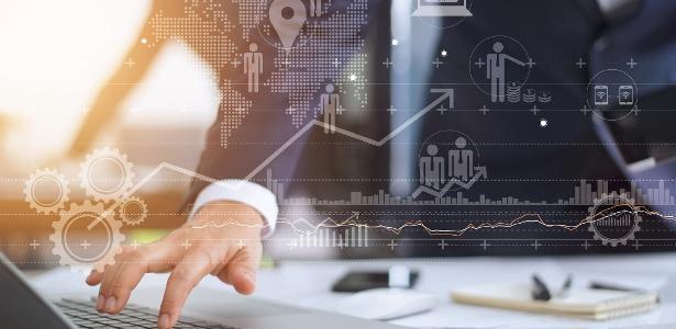 Existem 195 mil empresas no Brasil registradas em ramos ligados à tecnologia