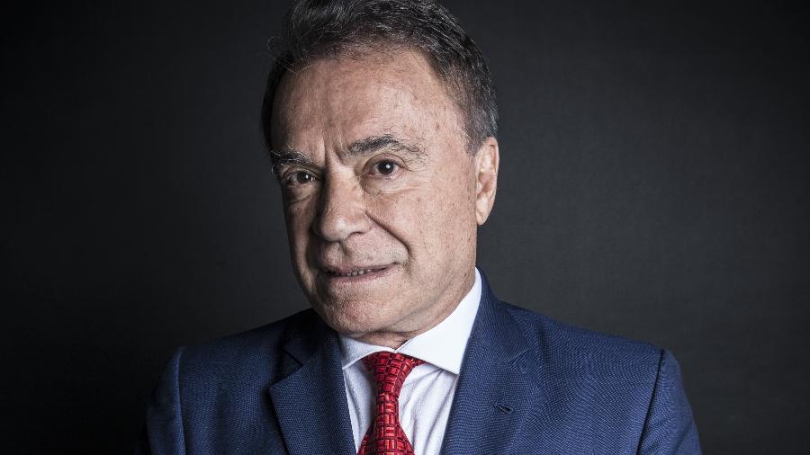 Com quase 860 mil votos, senador Álvaro Dias terminou a eleição presidencial em nono lugar - UOL/Folhapress