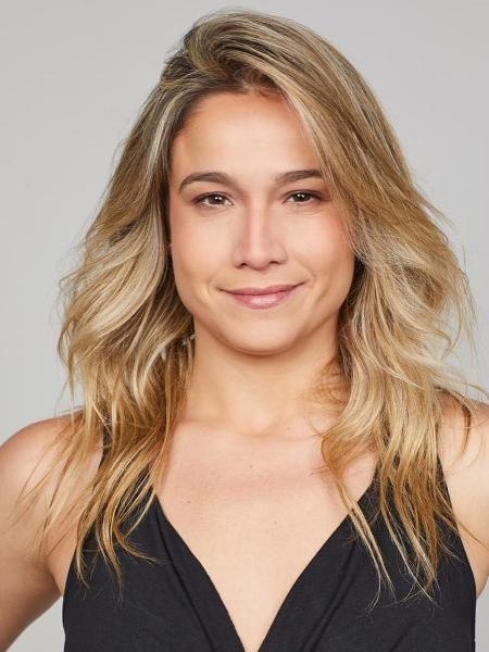 Fernanda Gentil está de mudança para o Entretenimento da Globo - Reprodução/Instagram