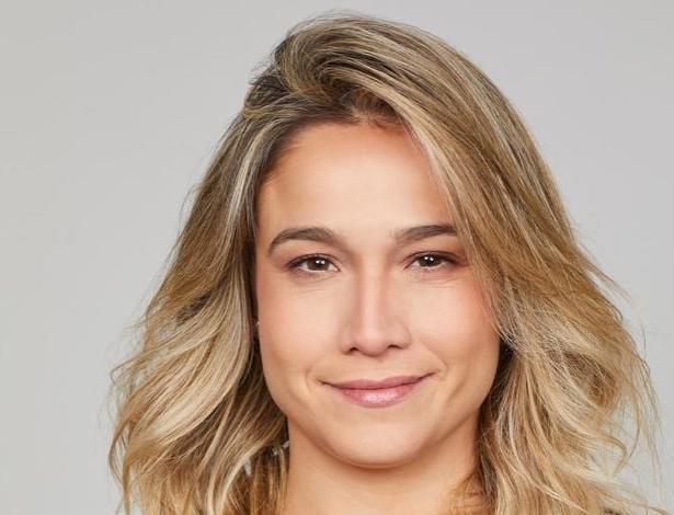Fernanda Gentil após separação