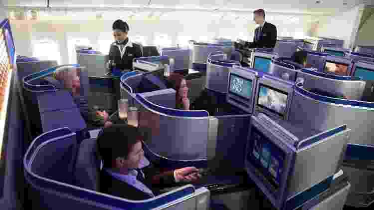 Divulgação/United Airlines