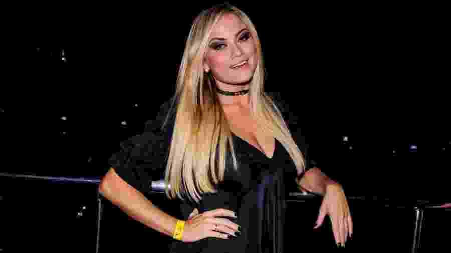 Ellen Rocche  - Thiago Duran/Ag.News
