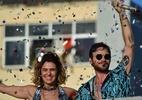 """Reta final de """"Segundo Sol"""" fez Globo ignorar jogo do Flu na Sul-Americana - Reprodução/Instagram"""