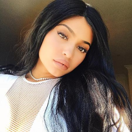 Kylie Jenner - Reprodução/Instagram