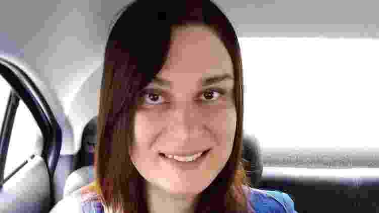 Renatha Paiva Dionísio, 36 anos, support team leader pleno na SumUp - Acervo pessoal