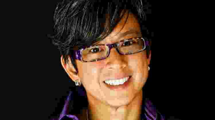 Ann Mei Chang - Divulgação - Divulgação