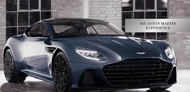 007 dos cinemas | Aston Martin terá versão customizada por Daniel Craig
