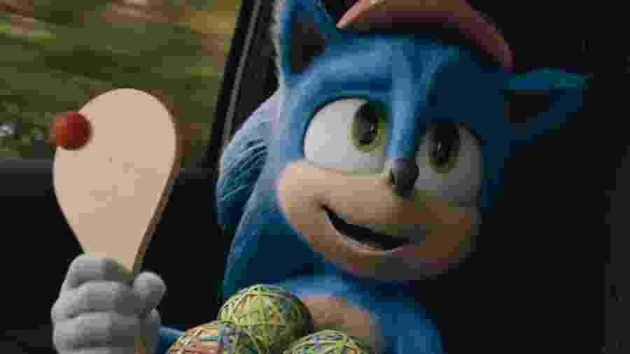 Sonic: O Filme - Reprodução/YouTube