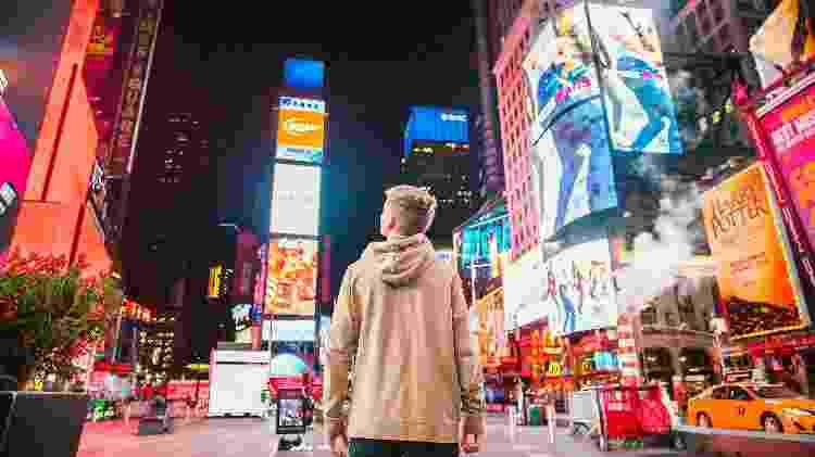Muitos brasileiros pensam em ir a Nova York assim que puderem viajar - Unsplash - Unsplash