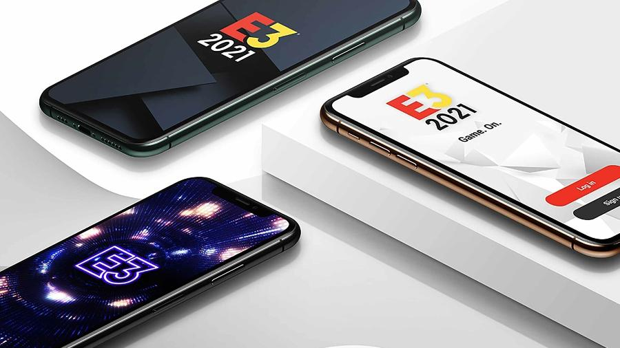 E3 2021 acontece entre os dias 12 e 13 de junho de 2021  - Divulgação/E3