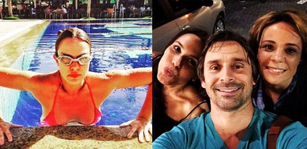 """Letícia Birkheuer, Murilo Rosa, Juliana Knust e Vanessa Gerbelli estão na nova temporada de """"Malhação"""""""
