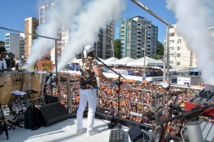 efferson Peixoto/Ag Haack/Prefeitura de Salvador