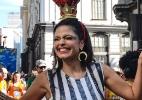 Monobloco comanda encerramento do Carnaval no centro do Rio - Agência Brazil News