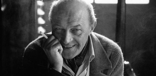 """O escritor francês Maurice Pons, autor de """"Estações"""", que morreu aos 91 anos - Divulgação"""