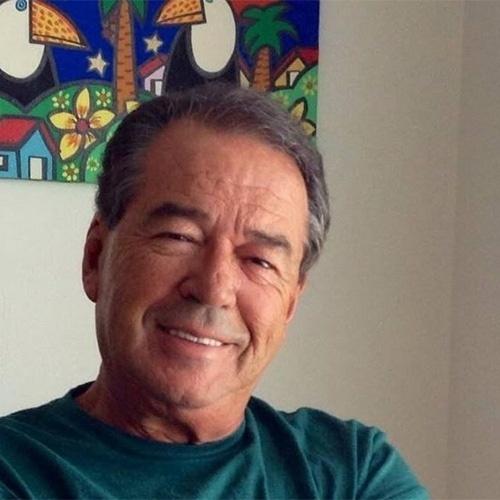 Eliakim de Araujo tinha 75 anos e era casa com a também jornalista Leila Cordeiro