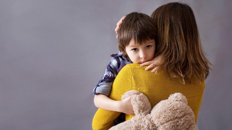 De acordo com pesquisas, certas características determinam na infância propensão a vício em drogas - iStock Images