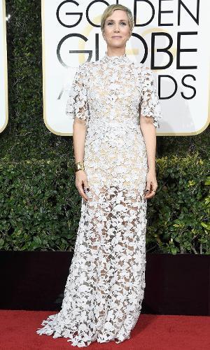 Globo de Ouro 2017: Kristen Wiig