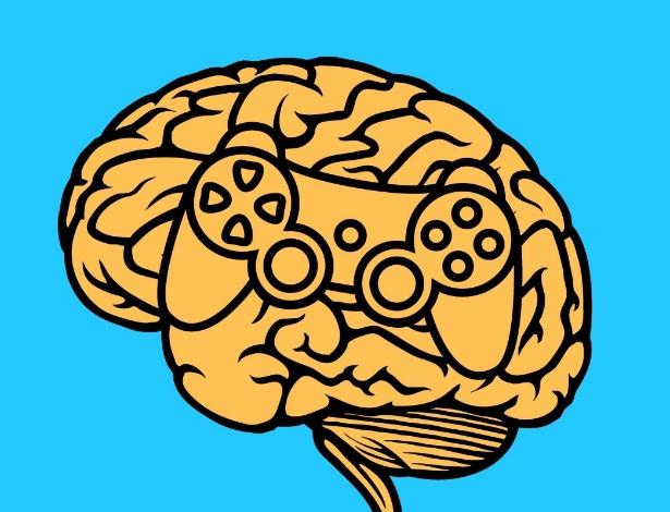 Ter videogame na cabeça pode ajudar o usuário no mundo real - Reprodução