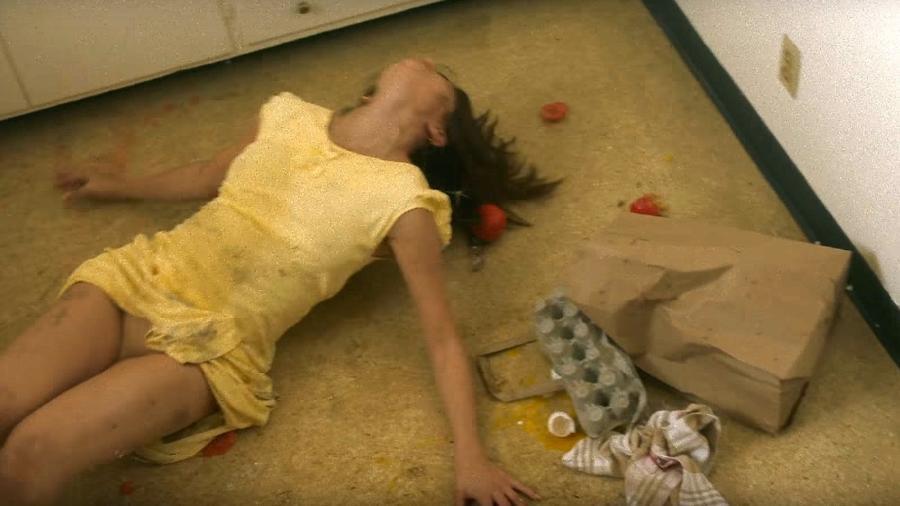 """Selena Gomez em cena do clipe de """"Fetish"""" - Reprodução"""