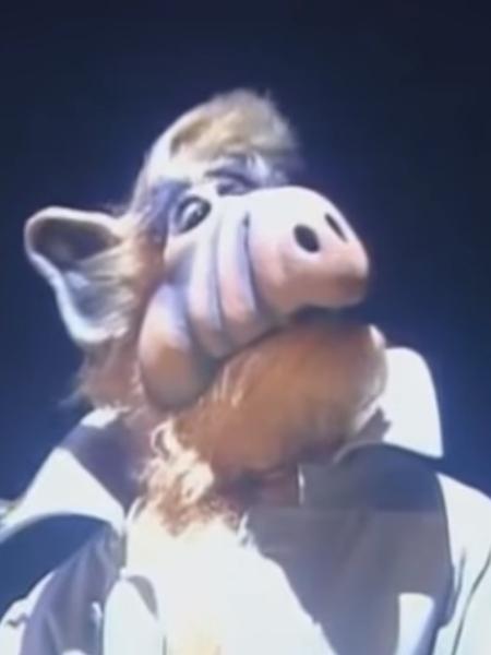 """""""Alf, o Eteimoso"""" pode ganhar reboot na TV norte-americana - Reprodução"""